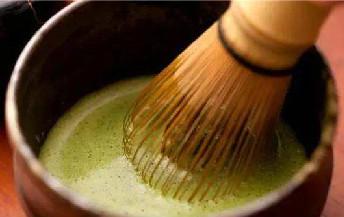 用抹茶粉做奶茶有什么要注意的?